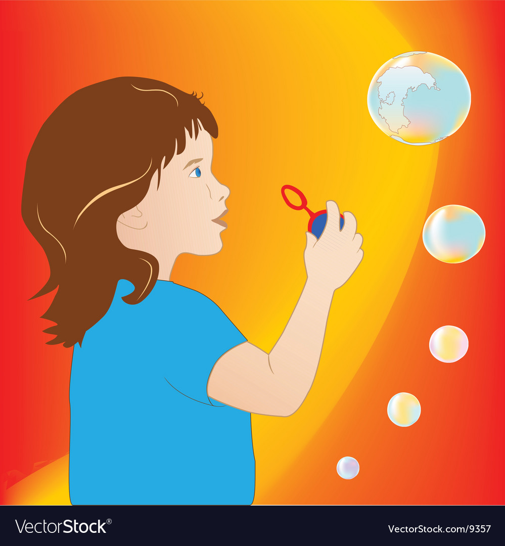 Imagination vector | Price: 3 Credit (USD $3)