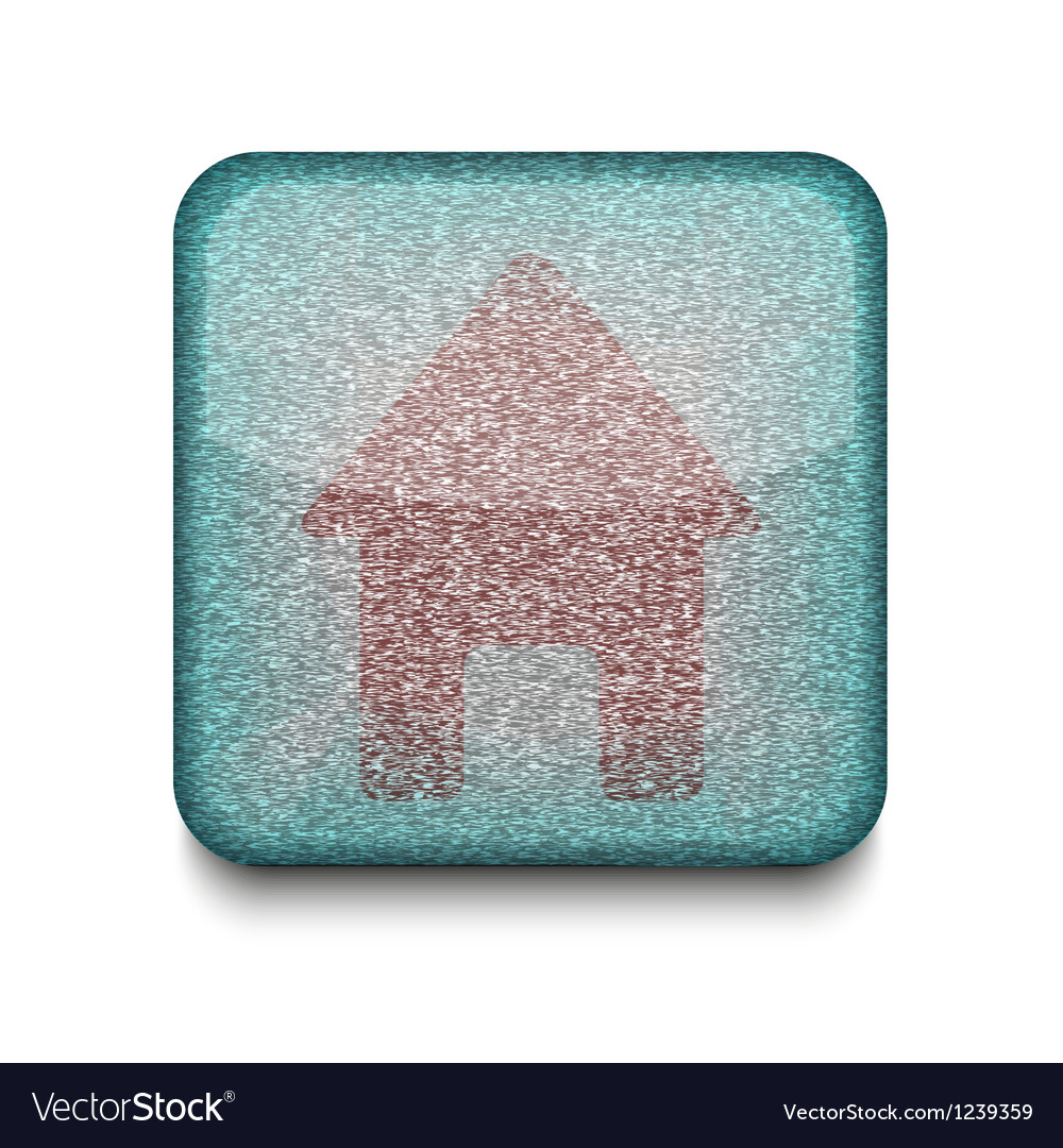 Home house icon vector | Price: 1 Credit (USD $1)