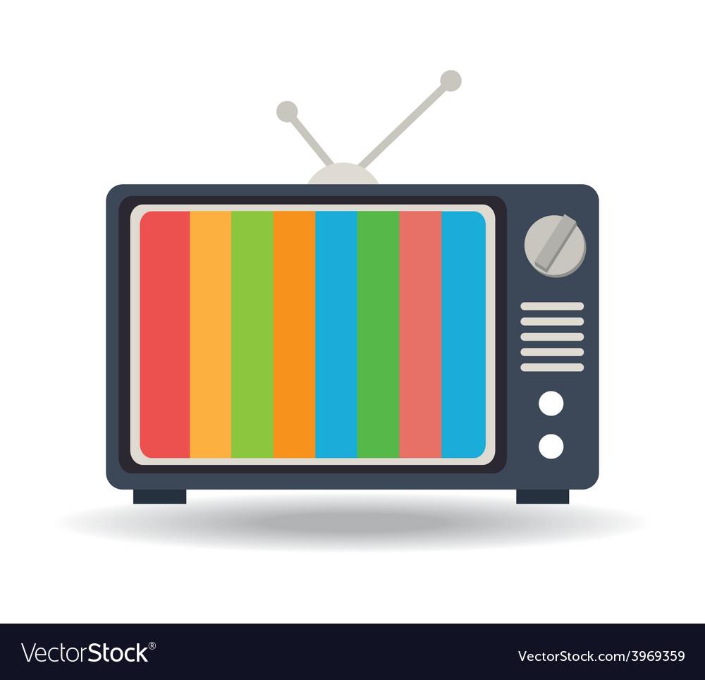 Tv design vector   Price: 1 Credit (USD $1)