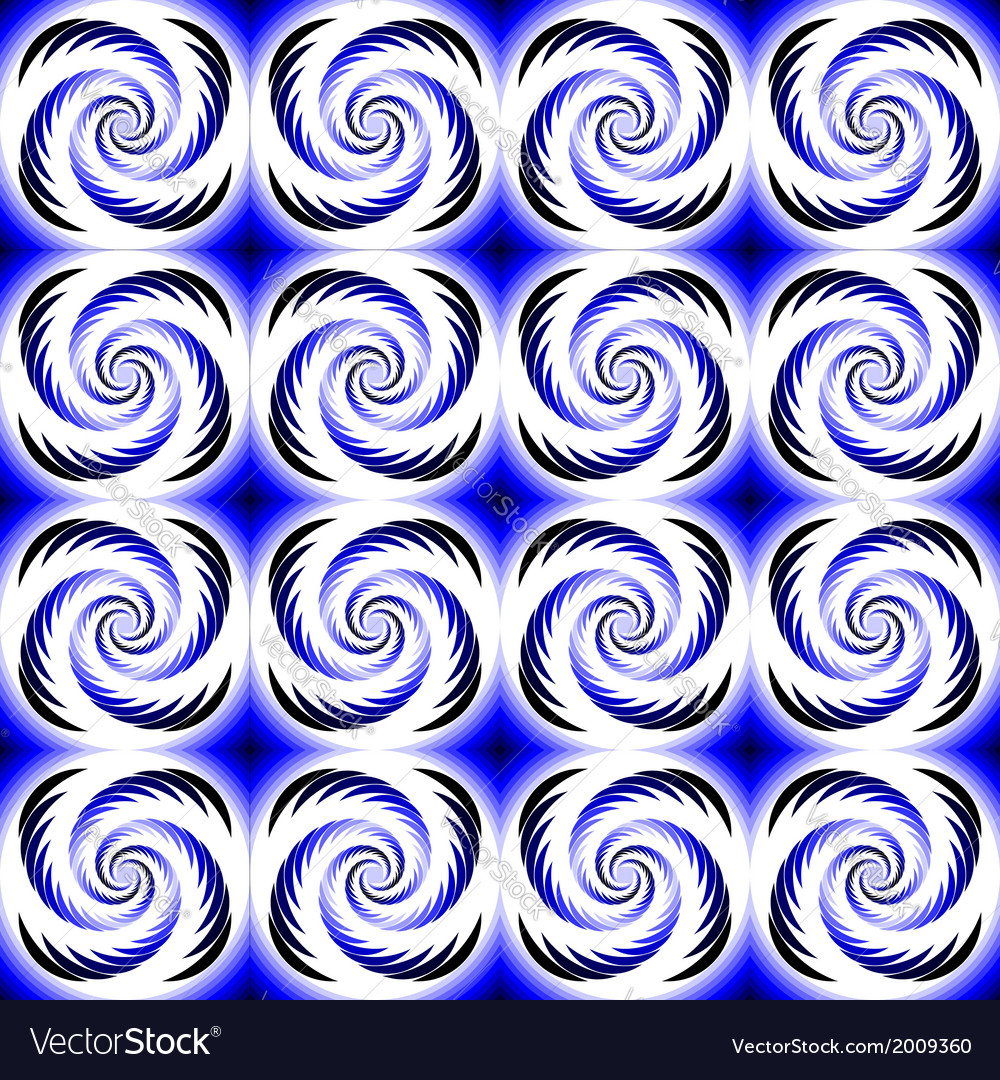 Design seamless colorful helix motion pattern vector | Price: 1 Credit (USD $1)