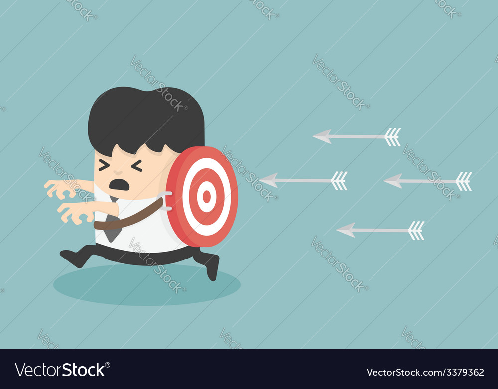 Target victim business vector | Price: 1 Credit (USD $1)