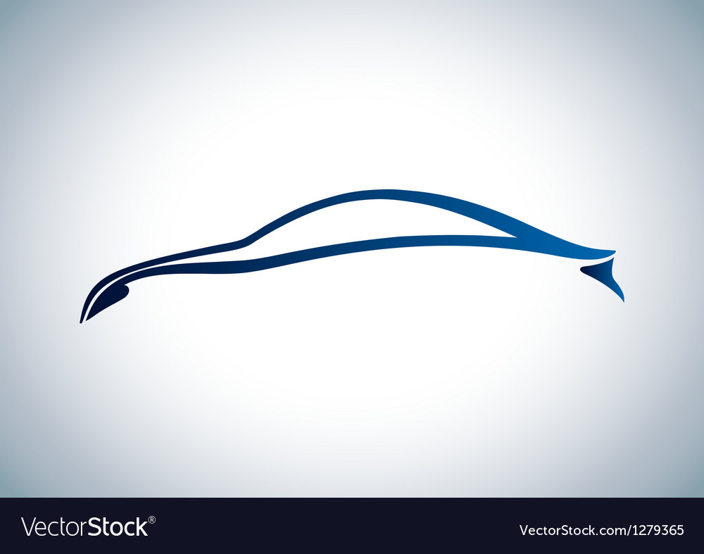 Logo of automobile vector | Price: 1 Credit (USD $1)