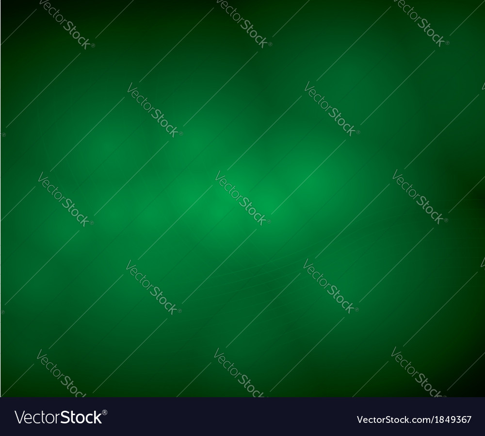 Dark green abstract background vector | Price: 1 Credit (USD $1)