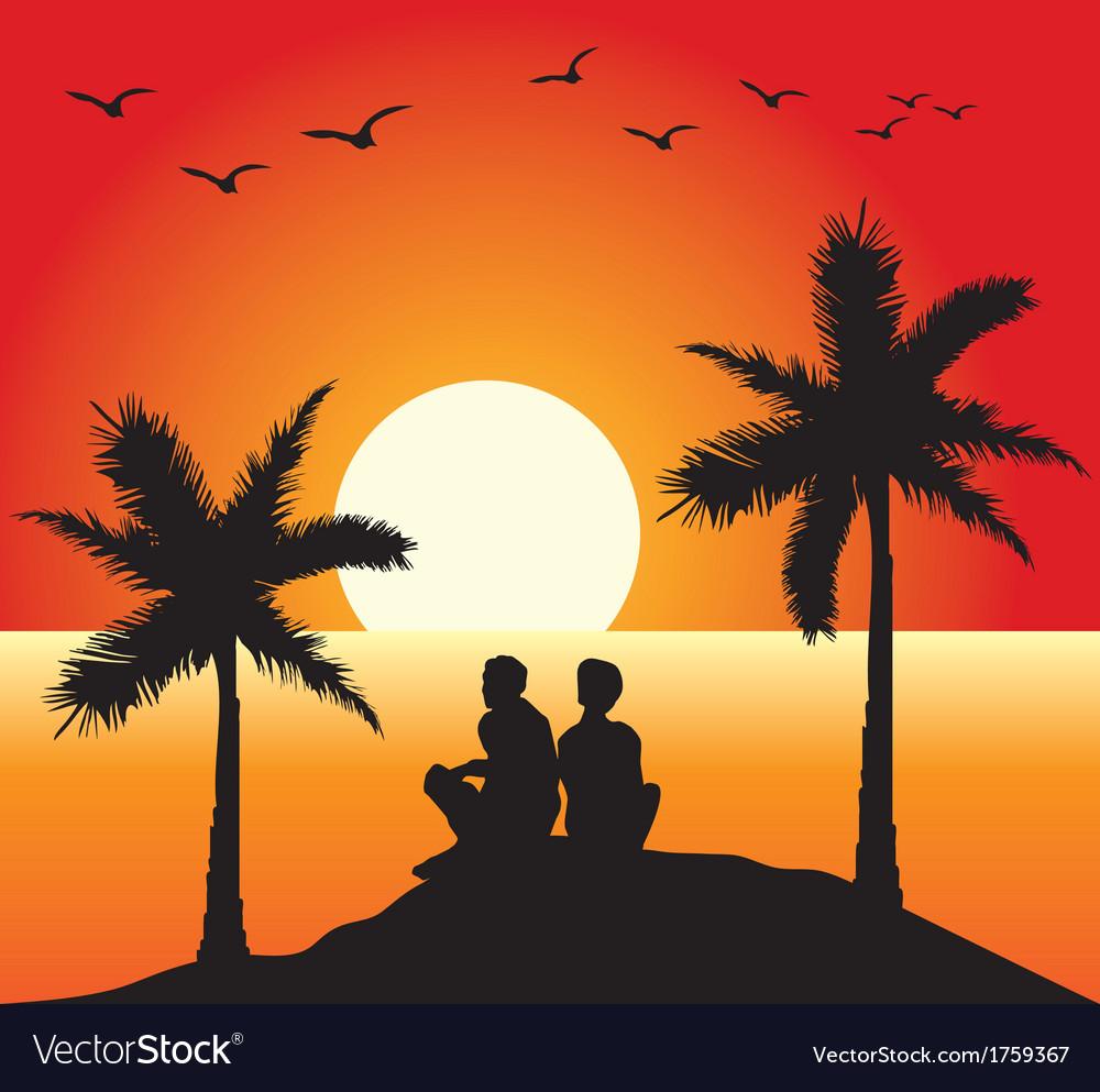 Romance vector | Price: 1 Credit (USD $1)
