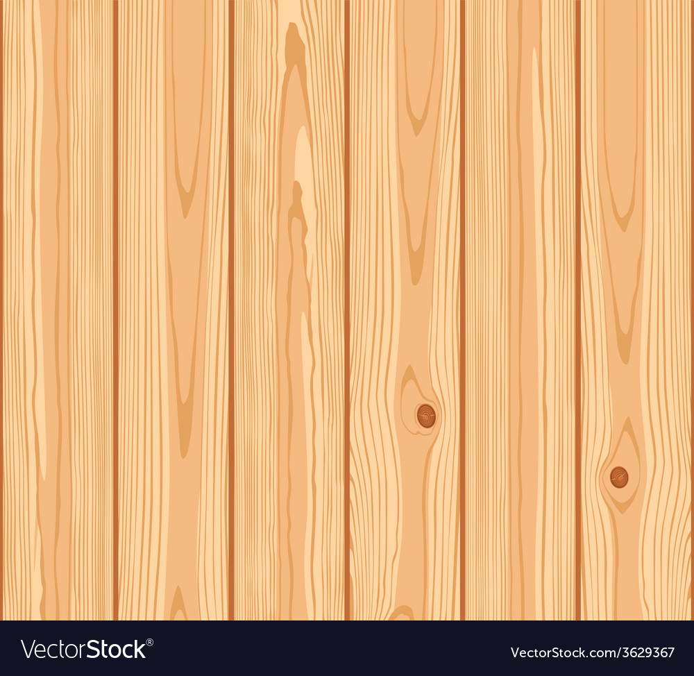 Wood planks background vector | Price: 1 Credit (USD $1)