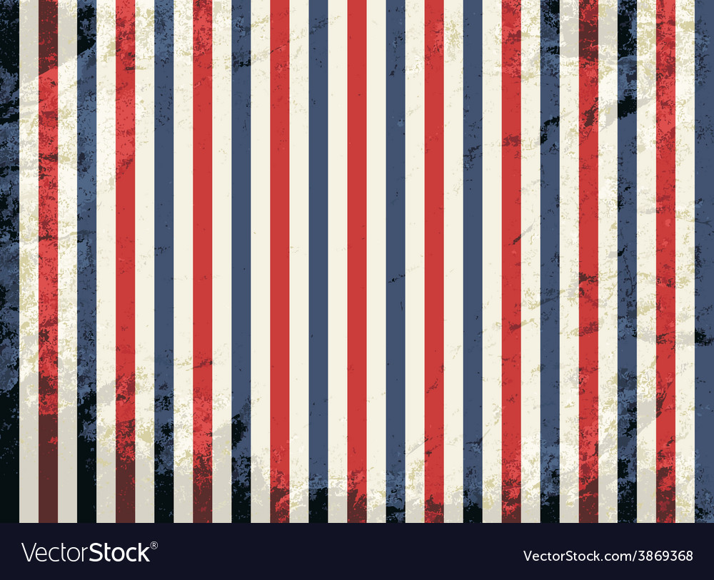 Abstract striped wallpaper grunge background vector | Price: 1 Credit (USD $1)