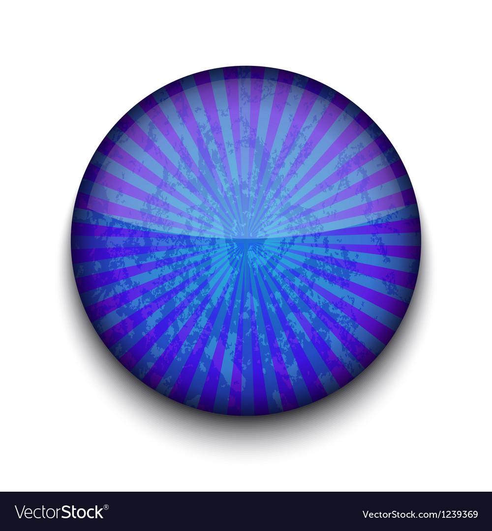 Grunge blue app icon vector   Price: 1 Credit (USD $1)