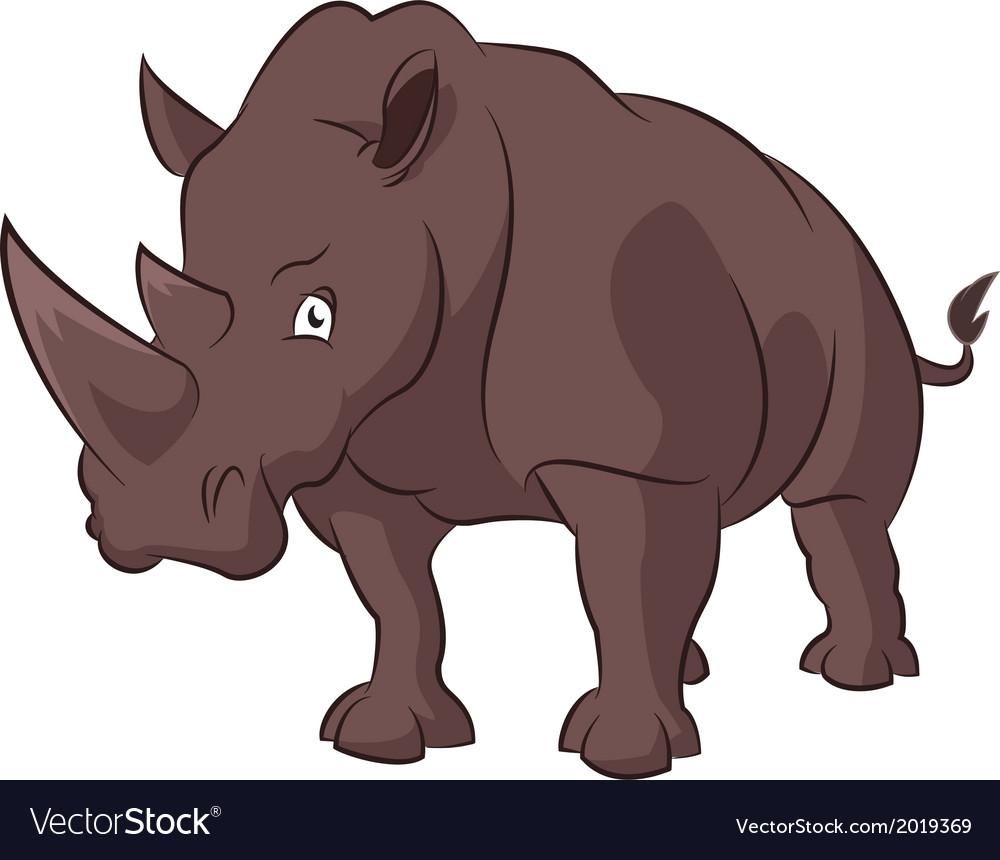 Rhino vector   Price: 1 Credit (USD $1)