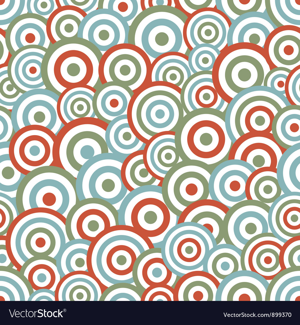 Abstract circle seamless vector   Price: 1 Credit (USD $1)