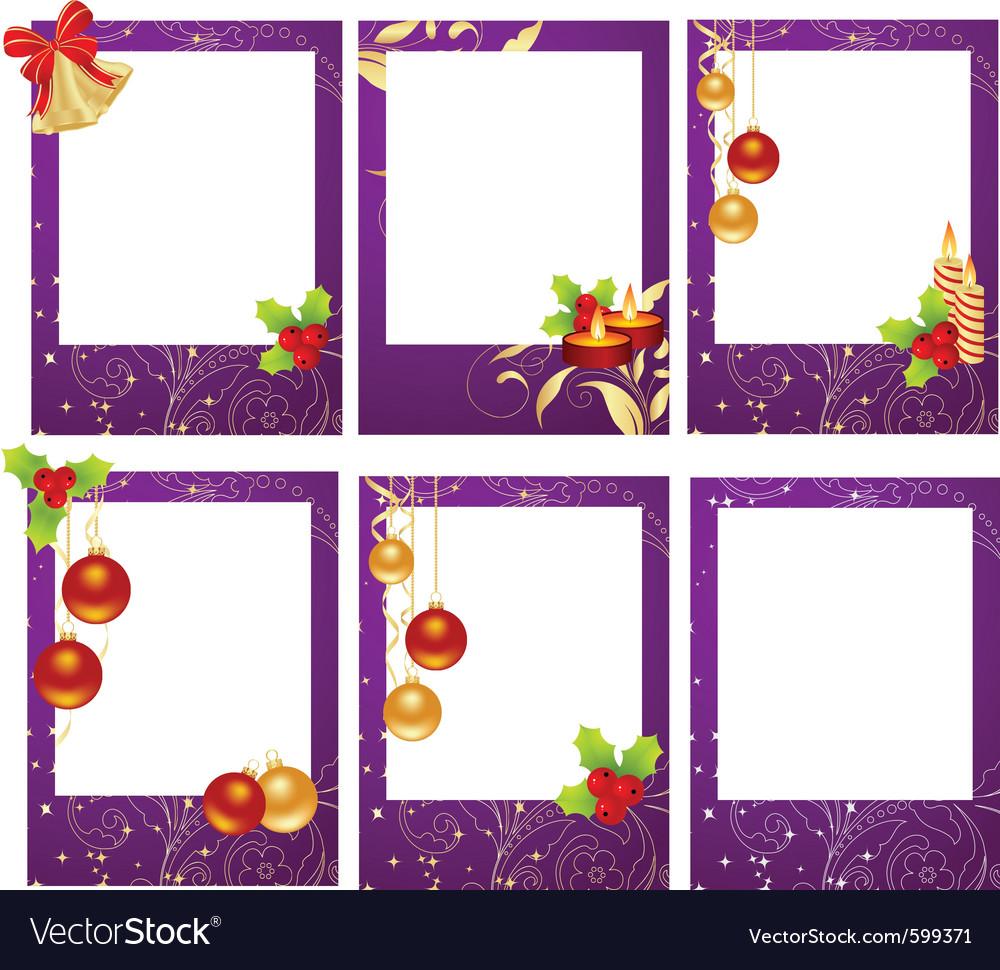 Celebratory christmas vector | Price: 1 Credit (USD $1)