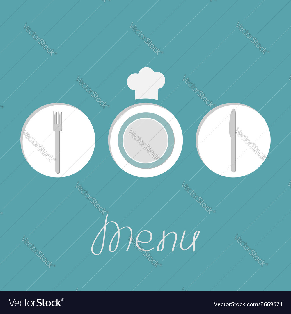 Round menu vector | Price: 1 Credit (USD $1)