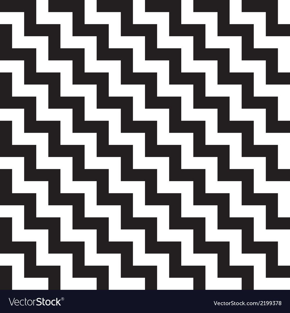 Pattern chevron pixel vector | Price: 1 Credit (USD $1)