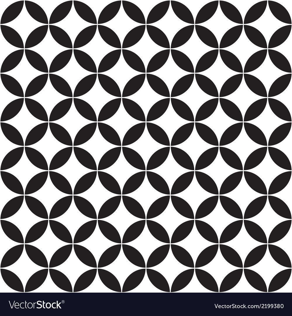 Pattern circle 1 vector | Price: 1 Credit (USD $1)