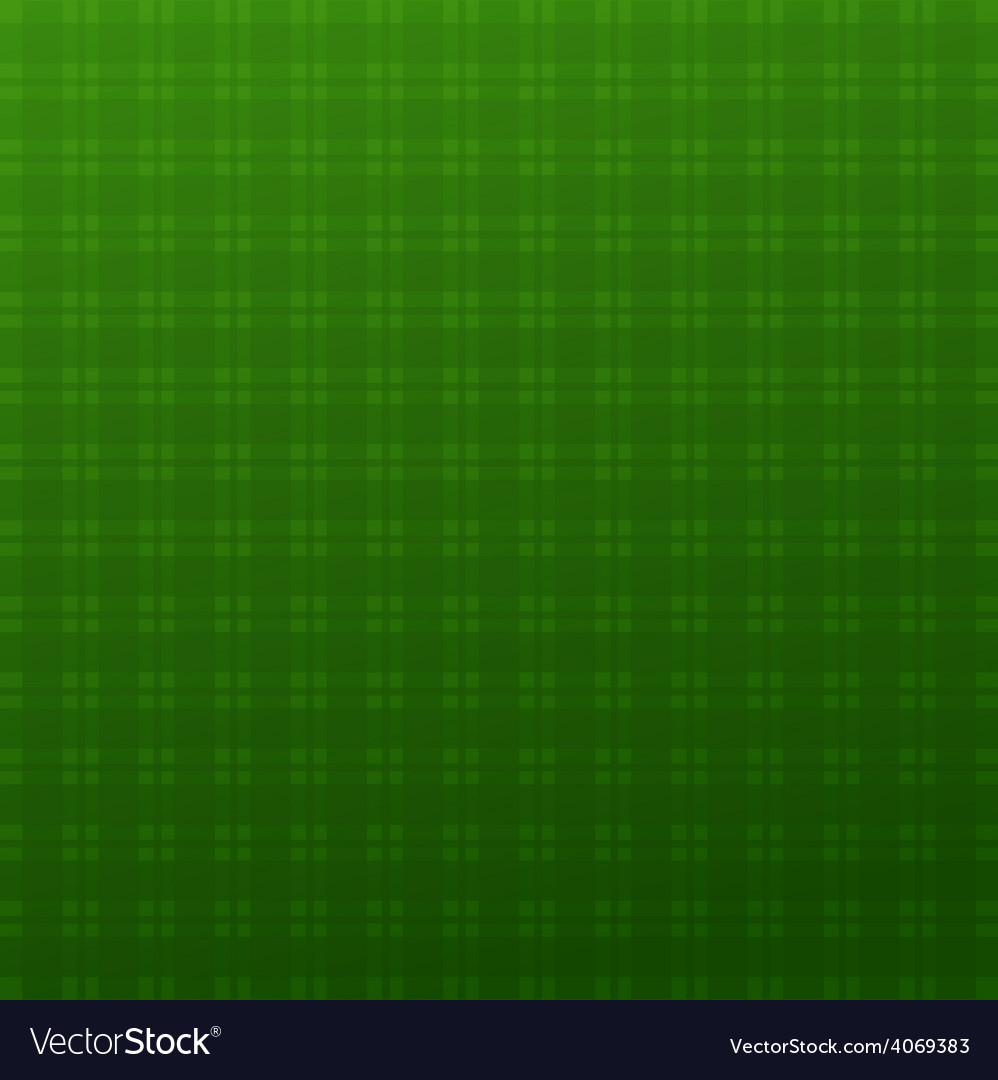 Green check pattern background vector | Price: 1 Credit (USD $1)