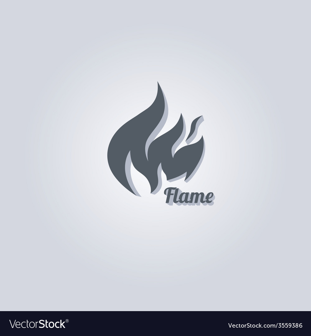 Hot fire vector | Price: 1 Credit (USD $1)