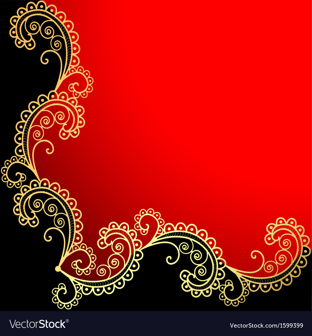 Background with the frame vector | Price: 1 Credit (USD $1)