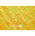 Abstract geometrical pattern vector