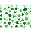 Seamless saint patrick s day background vector