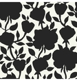 Floral seamless pattern for vector