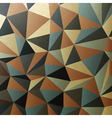 Brown gamut triangle patch surface vector
