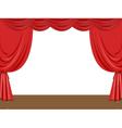 Empty stage vector