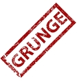 Grunge rubber stamp vector