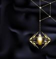 Jewelry spider vector
