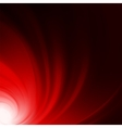 Colorful smooth twist red light lines eps 8 vector