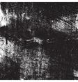 Dark grunge texture vector