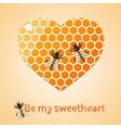 Sweetheart vector