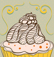 Cupcaky11 vector