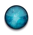 Abstract fantasy app icon vector