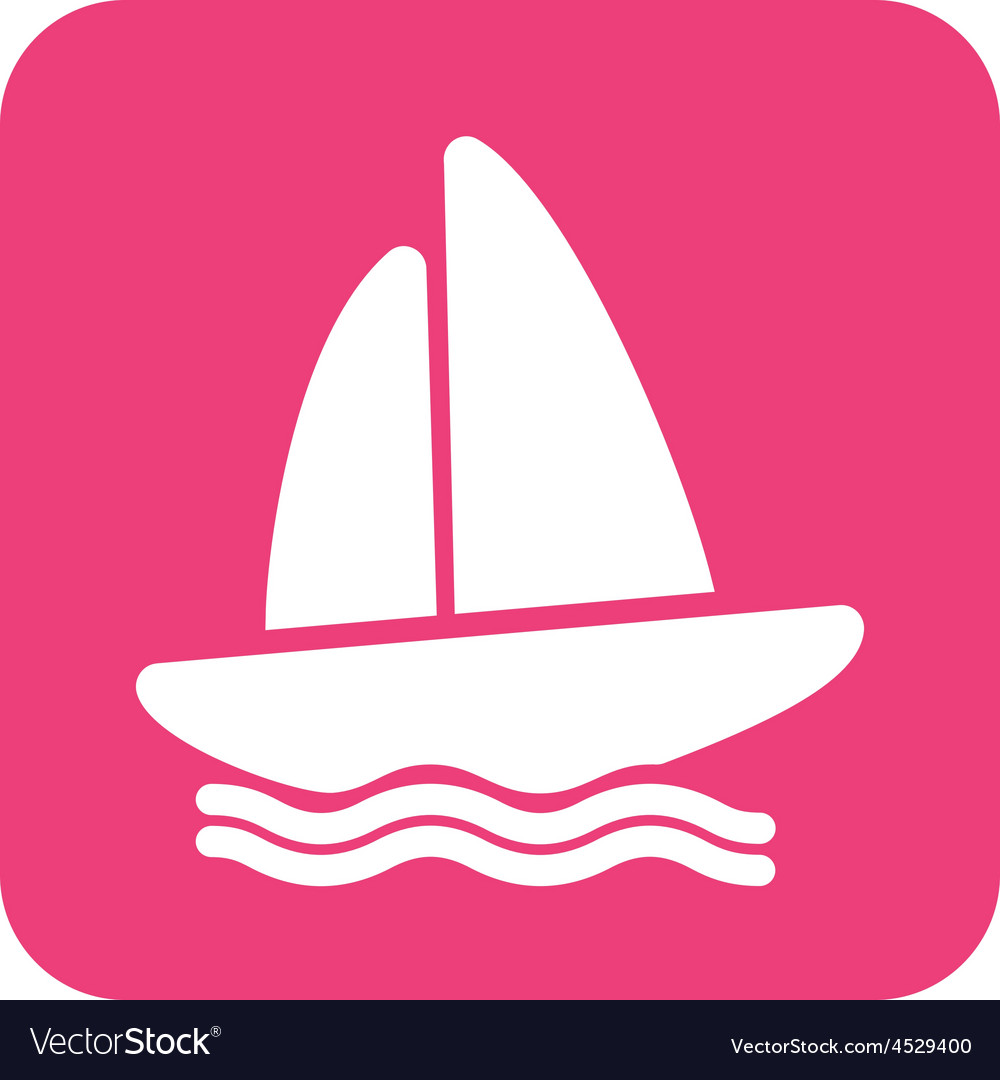 Boating vector | Price: 1 Credit (USD $1)