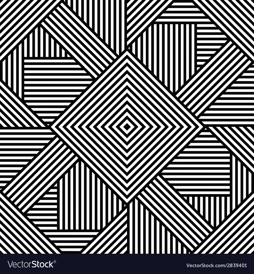 Abstract simple striped geometric background vector | Price: 1 Credit (USD $1)