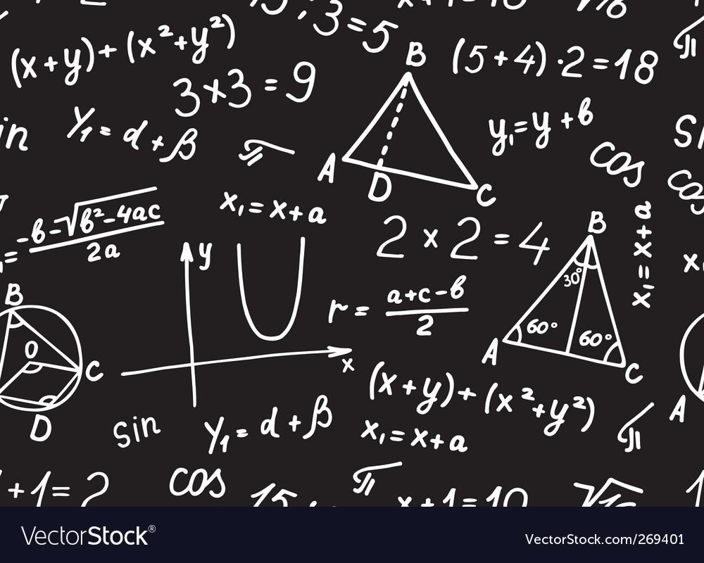 Algebra geometry vector