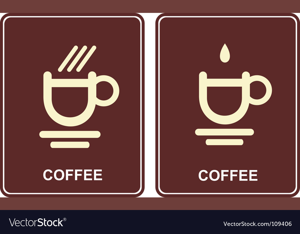 Coffee cup vector   Price: 1 Credit (USD $1)