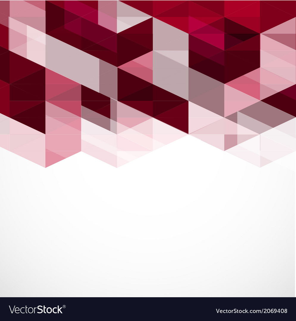 Modern eometrical abstract template vector | Price: 1 Credit (USD $1)