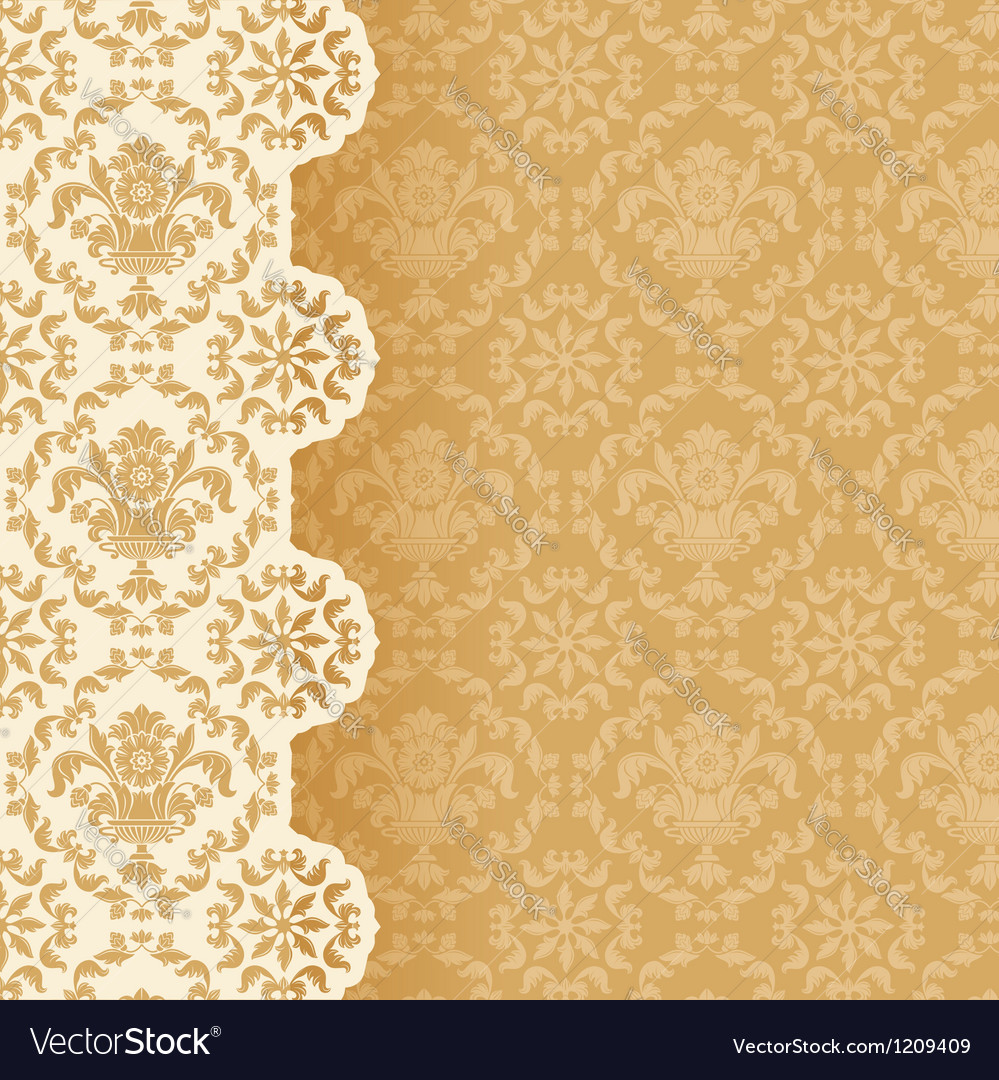 Square decorative background vector | Price: 1 Credit (USD $1)