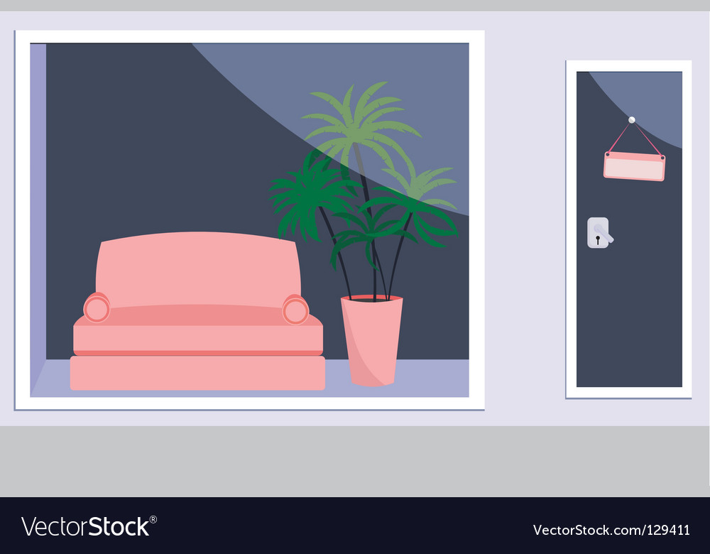 Furniture shop vector | Price: 1 Credit (USD $1)