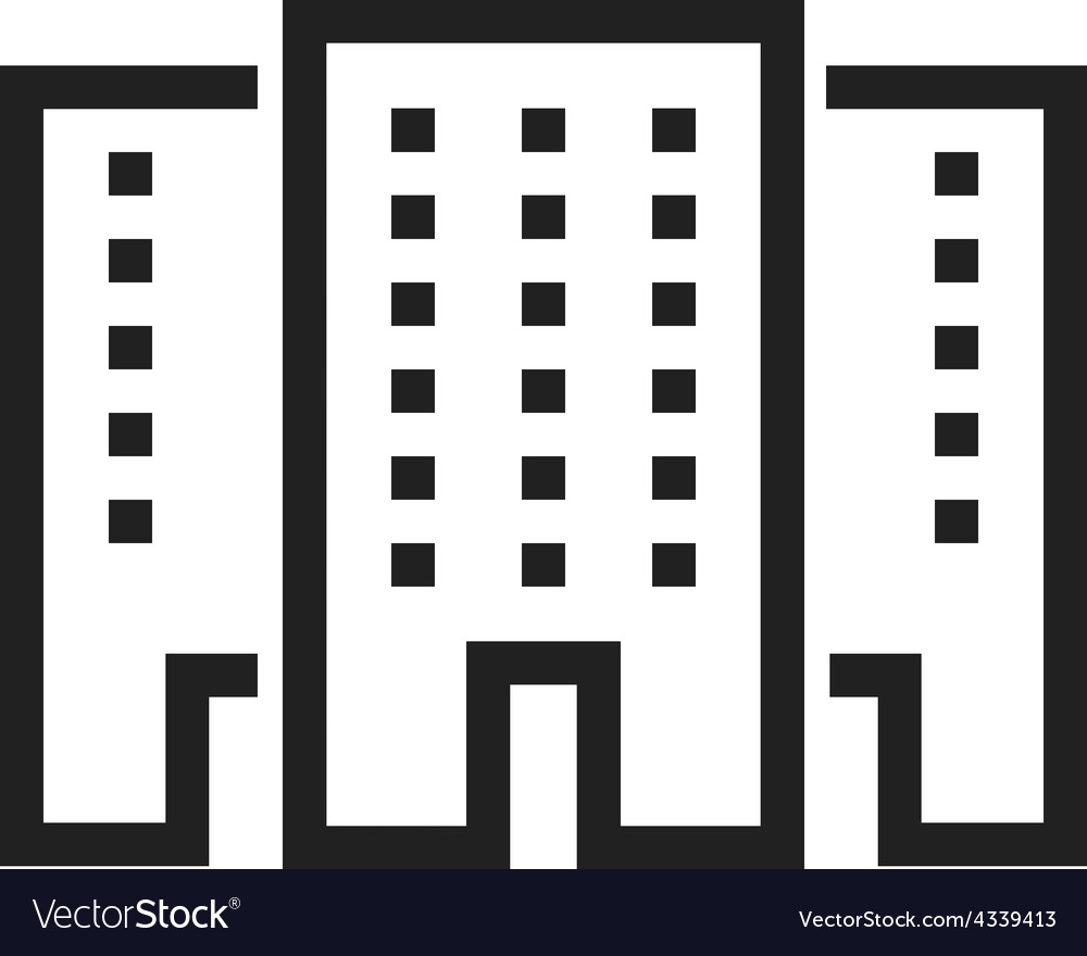 Shopping mall vector | Price: 1 Credit (USD $1)