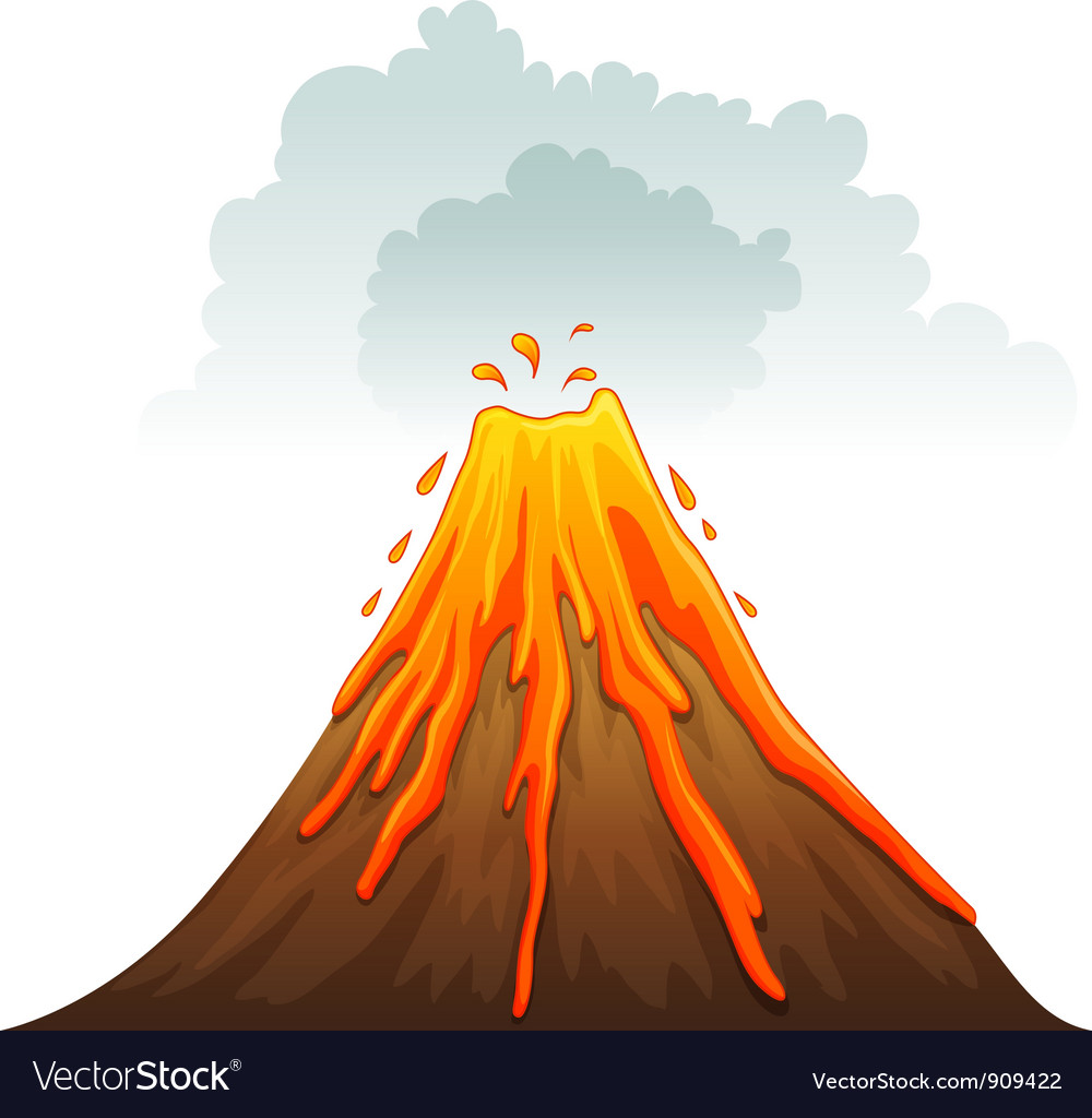 Erupt vector | Price: 1 Credit (USD $1)