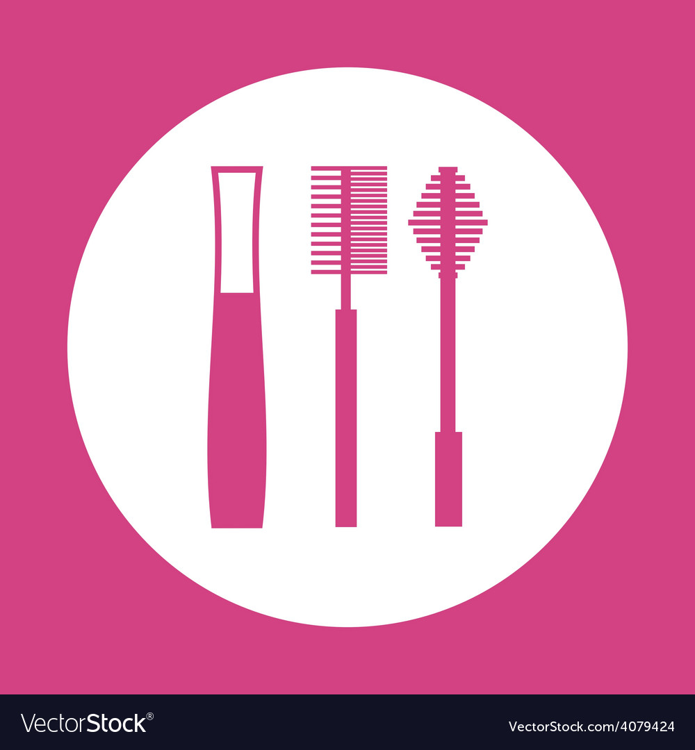 Makeup kit vector | Price: 1 Credit (USD $1)