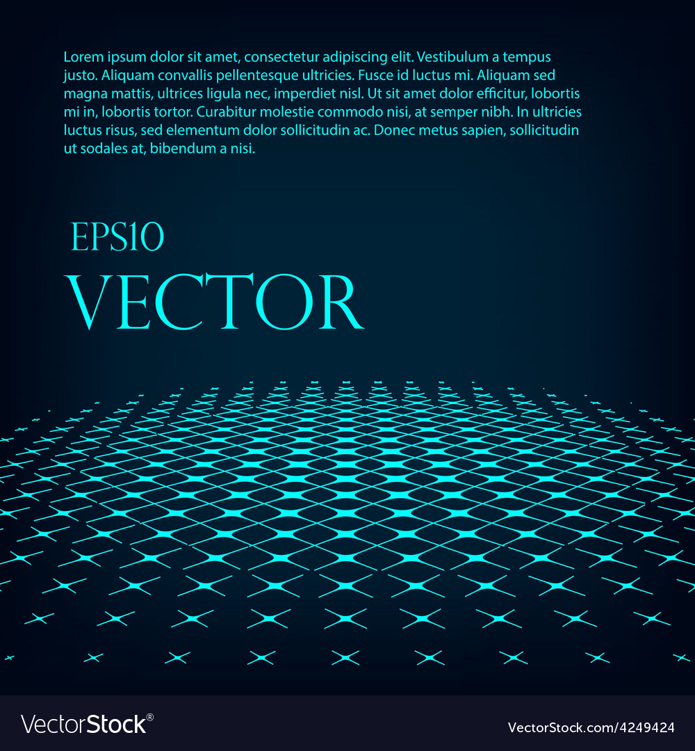 Virtual tecnology background eps 10 vector | Price: 1 Credit (USD $1)
