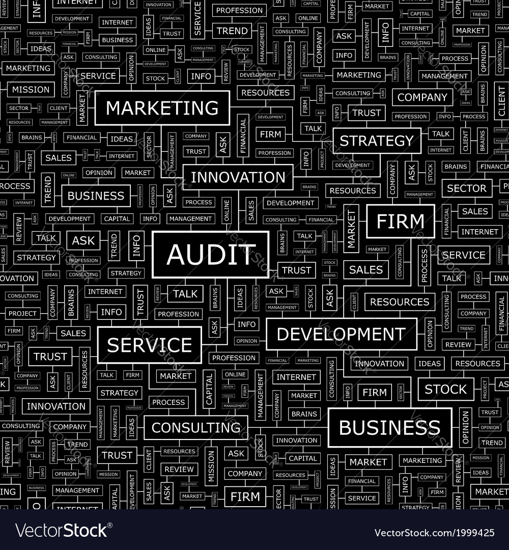 Audit vector | Price: 1 Credit (USD $1)