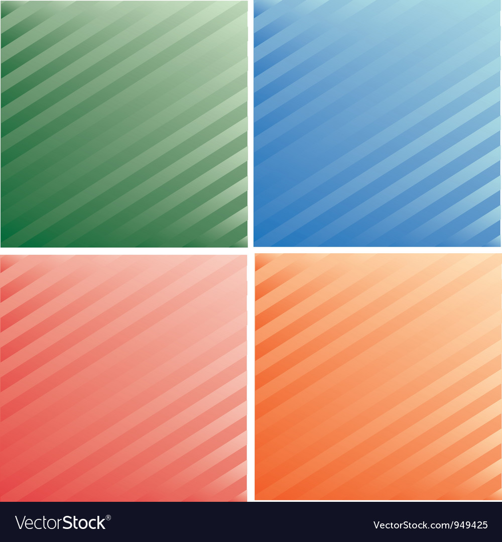 Background from the colored bars vector | Price: 1 Credit (USD $1)