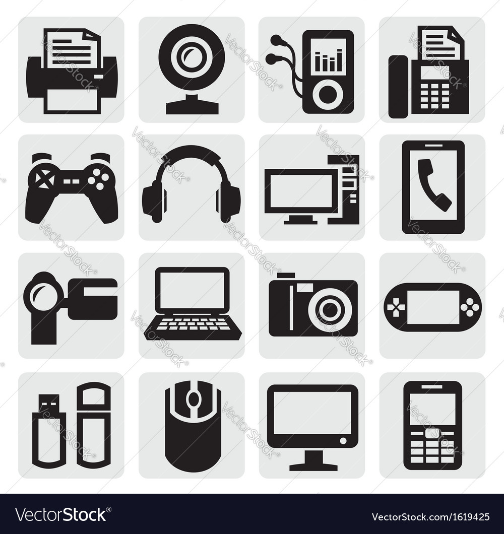 Video and audio vector | Price: 1 Credit (USD $1)