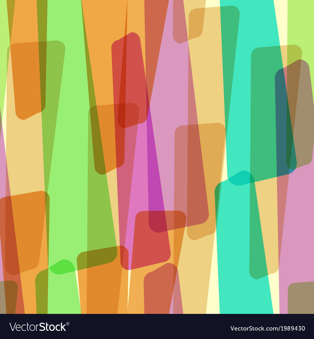 Seamless abstract artistic background vector   Price: 1 Credit (USD $1)