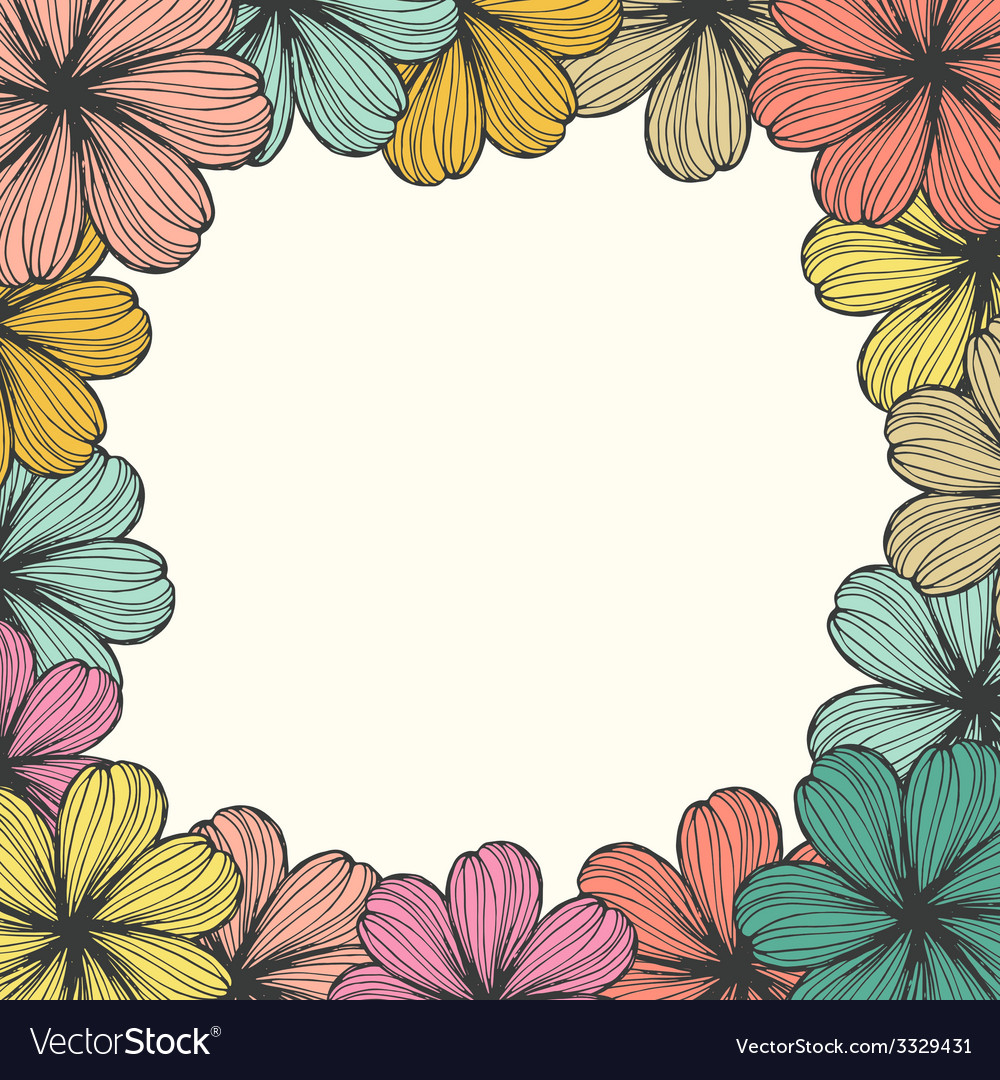 Flowerelements6 vector | Price: 1 Credit (USD $1)