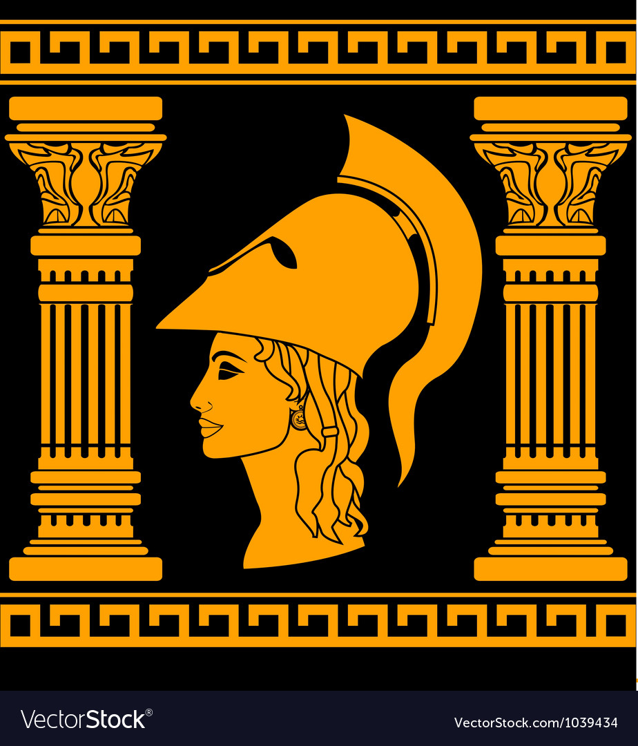 Memory of athena vector | Price: 1 Credit (USD $1)