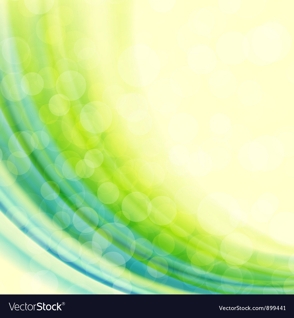 Abstract smooth light background vector | Price: 1 Credit (USD $1)